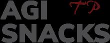 Логотип Agi Snacks