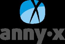 Логотип Anny-X