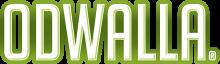 Логотип Odwalla