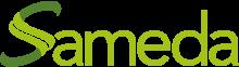 Логотип Sameda