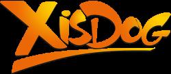 Логотип XisDog