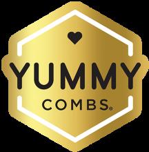 Логотип Yummy Combs