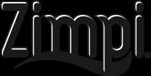 Логотип Zimpi