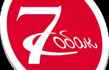 Логотип 7 собак
