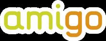 Логотип Amigo