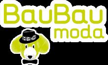 Логотип Bau Bau Moda