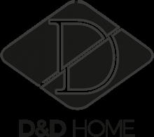 Логотип D & D