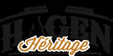 Логотип Hagen Heritage