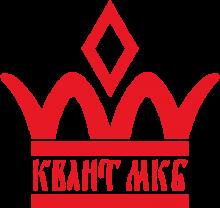 Логотип Квант МКБ