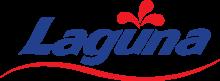 Логотип Laguna