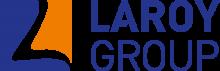 Логотип Laroy Group