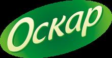 Логотип Оскар (для собак)