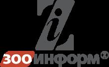 Логотип Зооинформ