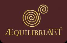 Логотип AEquilibriaVet