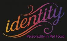Логотип Identity