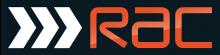 Логотип RAC