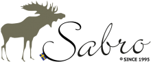 Логотип Sabro