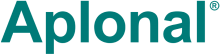 Логотип Aplonal
