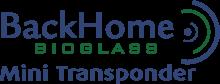 Логотип BackHome Bioglass