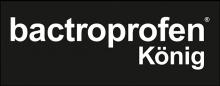 Логотип Bactroprofen