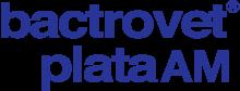 Логотип Bactrovet Plata AM