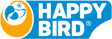 Логотип Happy Bird