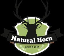 Логотип Natural Horn