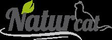 Логотип NaturCat