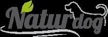 Логотип NaturDog
