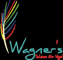 Логотип Wagner`s Schönes für Vögel