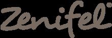 Логотип Zenifel