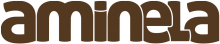 Логотип Aminela