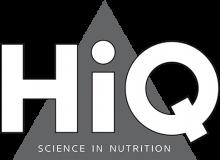 Логотип HiQ