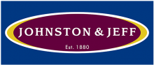 Логотип Johnston & Jeff