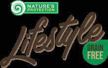 Логотип Nature's Protection Lifestyle