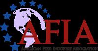 Логотип AFIA