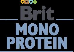 Логотип Brit Mono Protein