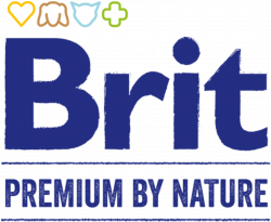 Логотип Brit Premium By Nature