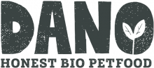 Логотип Dano