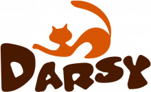 Логотип Darsy SPb