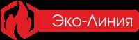 Логотип Эко-Линия