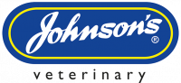 Логотип Johnson's Veterinary
