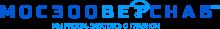Логотип МОСЗООВЕТСНАБ