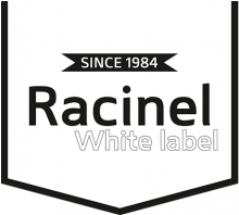 Логотип Racinel White Label