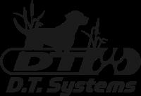 Логотип D.T. Systems