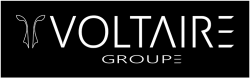 Логотип Voltaire Groupe