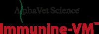 Логотип Immunine-VM