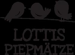 Логотип Lottis Piepmatze