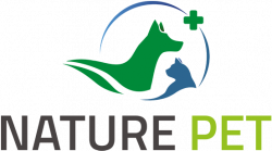 Логотип Nature Pet GmbH