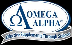 Логотип Omega Alpha